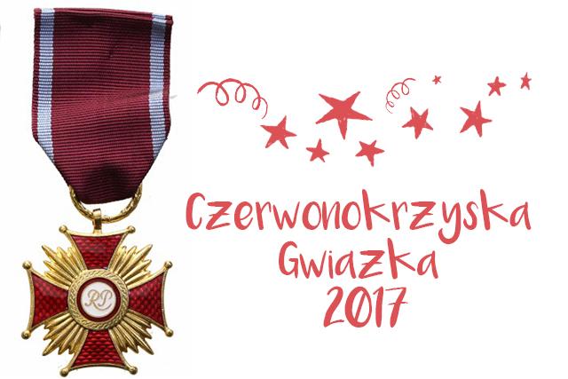 Podsumowanie akcji Czerwonokrzyska Gwiazdka 2017