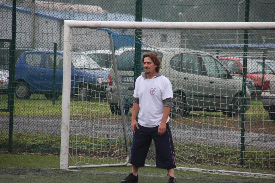 Trzeci Turniej piłki nożnej klubów HDK PCK rejonu konińskiego