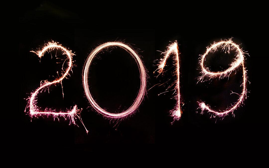 Podsumowanie roku 2019 – Planowane dziesięciolecie klubu