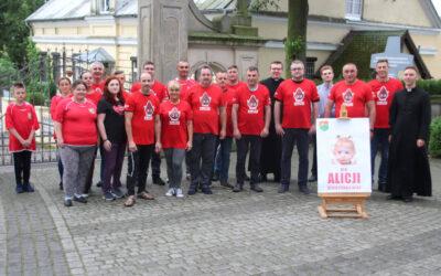 #GaszynChallenge dla Alicji